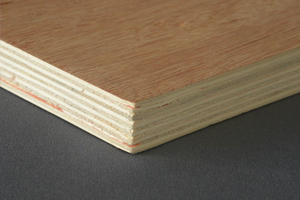 commercial ply wood pine