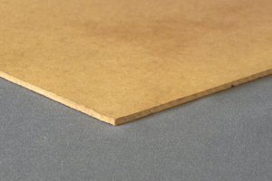 hardboard wood products