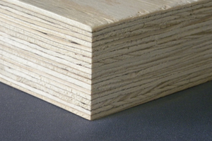 LVL plywood timber boards