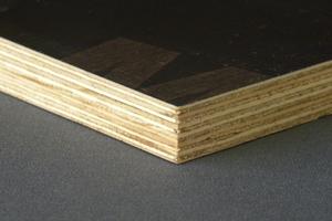 Miraluz shutter ply wood