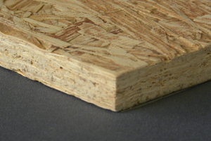 osb wood timber boards